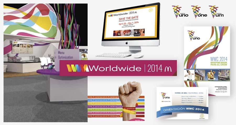 McDonald's World Convention