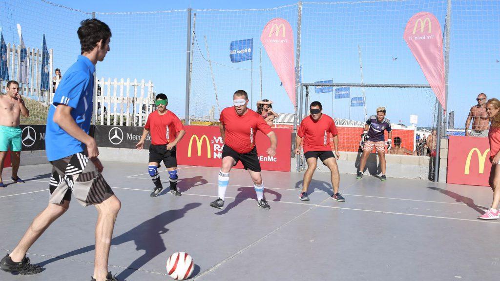 Verano 9 1024x576 - McDonald's, a year-round sustainable success