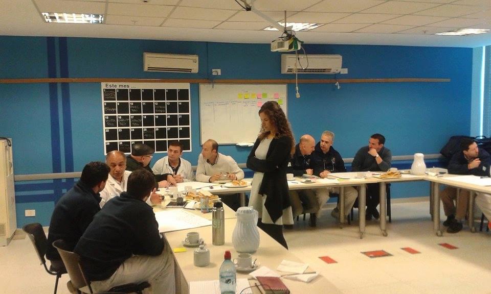oxean laSalteña 3 - We helped La Salteña reduce absenteeism