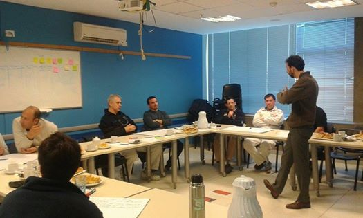 oxean laSalteña 4 - We helped La Salteña reduce absenteeism