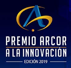 Premio Arcor chico - We were part of the Arcor Award to Innovation
