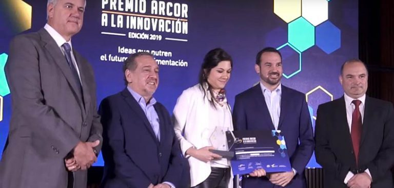 Premio Arcor Innovacion