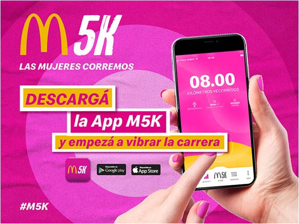 App-M5K