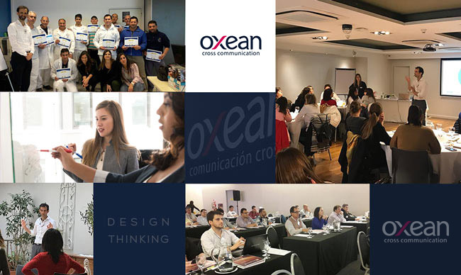 Oxean Cross content creation agency
