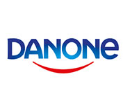 Danone OUR CLIENTS Internal communications