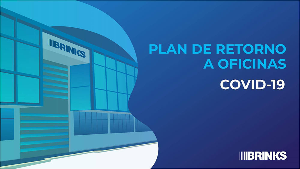 Foto caso 3 Brinks - Brink's: a communication plan for the office reopening