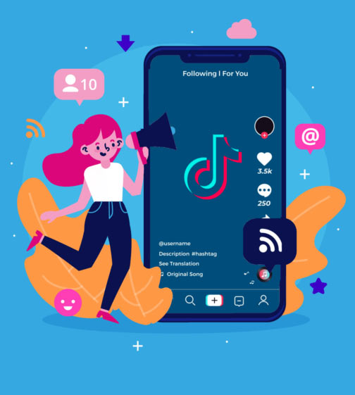 tiktok ads 1024x561 1 - How to leverage TikTok for internal communications