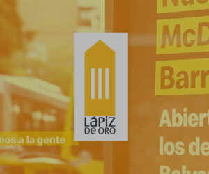 We've won a Lápiz de Oro award with McDonald's: check out the winning case!