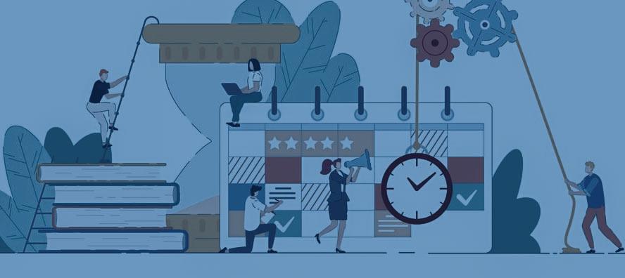 portada - Los beneficios de implementar el agilismo en la gestión de proyectos