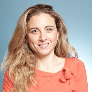 Valeria Abadi