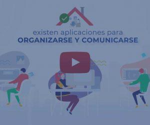 6 Herramientas para Comunicación Interna en Home Office