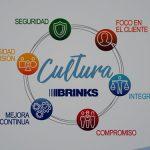 Brinks: un caudal de valor para mejorar la Comunicación Interna