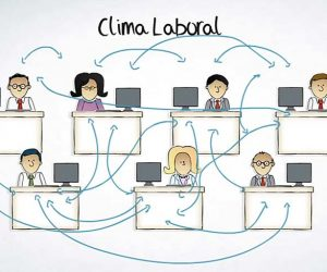 Estrategias para saber cómo mejorar el clima laboral