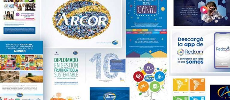 Arcor: 11 years working internal communication together and we continue to grow