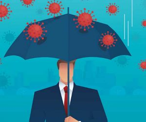 How did the pandemic change the engagement of organizations?