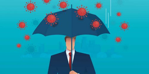 ¿Cómo se modificó el engagement de las organizaciones por la pandemia?